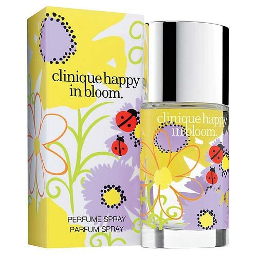 Clinique Happy In Bloom 2013