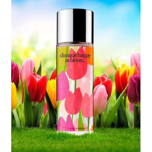 Clinique Happy In Bloom 2015