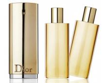 Dior J'Adore Eau de Parfum Purse Spray Refills, 3 x 15ml