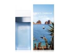 Dolce & Gabanna Light Blue Love in Capri