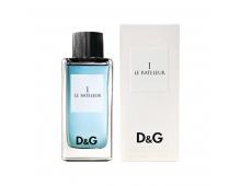 Dolce & Gabbana Anthology Le Bateleur 1