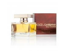 Dolce & Gabbana The One Sexy Choclate