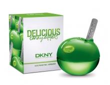Donna Karan DKNY Delicious Candy Apples Sweet Caramel