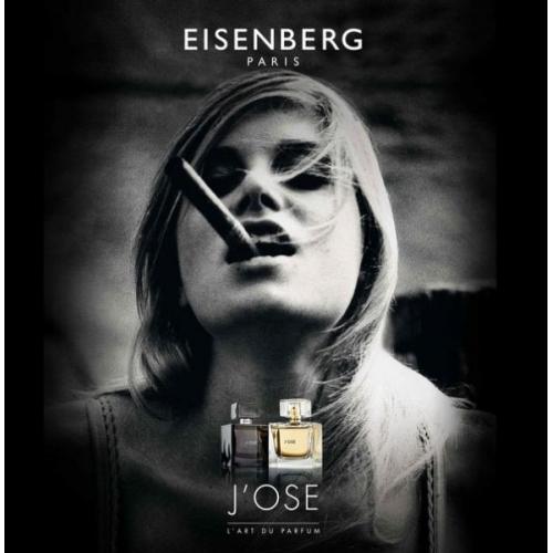 Eisenberg J'Ose Homme