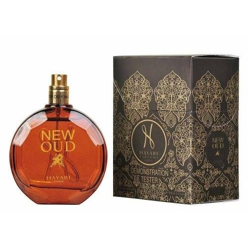 Hayari Parfums New Oud