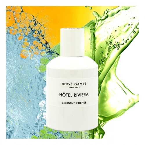 Herve Gambs Hotel Riviera