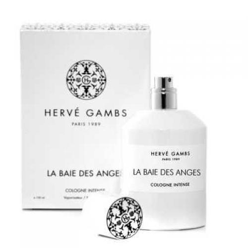 Herve Gambs La Baie des Anges