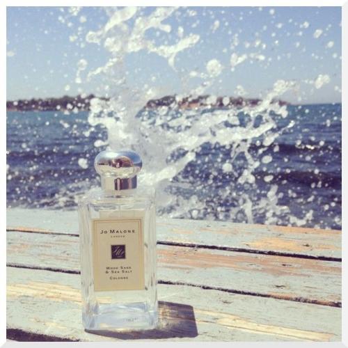 Jo Malone Wood Sage & Sea Salt
