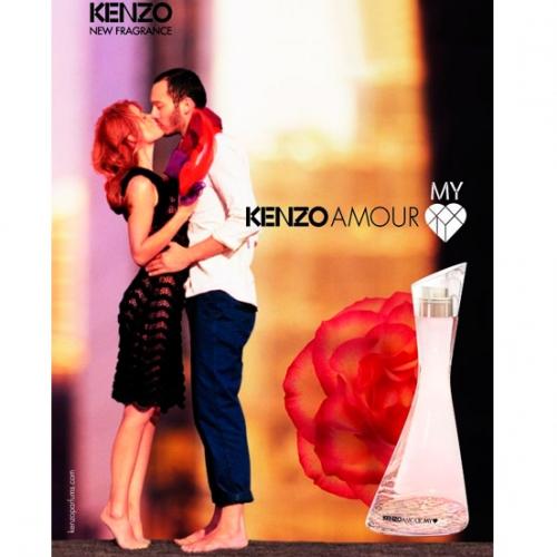 Kenzo Amour My Love