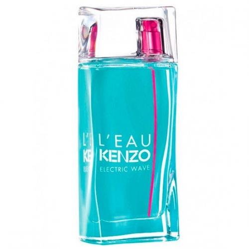 Kenzo L'Eau Kenzo Electric Wave Pour Femme