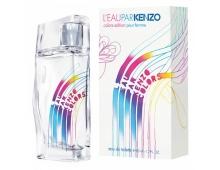 Kenzo L'Eau Par Kenzo Colors Edition Pour Femme