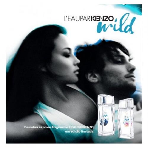 Kenzo L`Eau Par Kenzo Wild Pour Femme