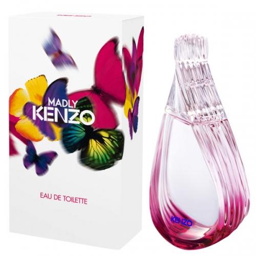 Kenzo Madly