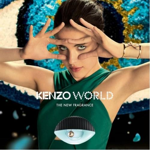 Kenzo World Fantasy Collection
