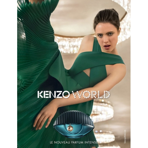 Kenzo World Intense Fantasy Collection