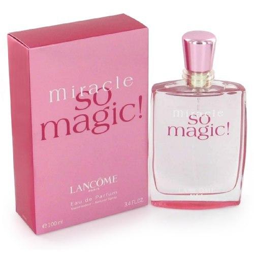 Lancome Miracle So Magic