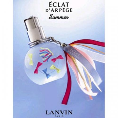 Lanvin Eclat d'Arpege Summer