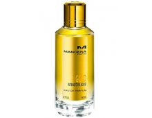 Mancera Gold Intensitive Aoud Gold