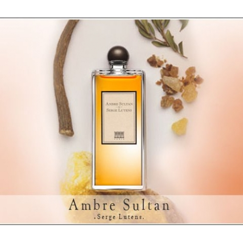 Serge Lutens Ambre Sultan - 50ml